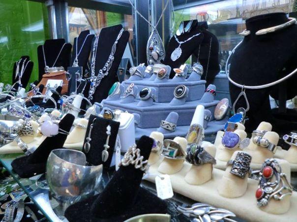 STUFF Jewelry